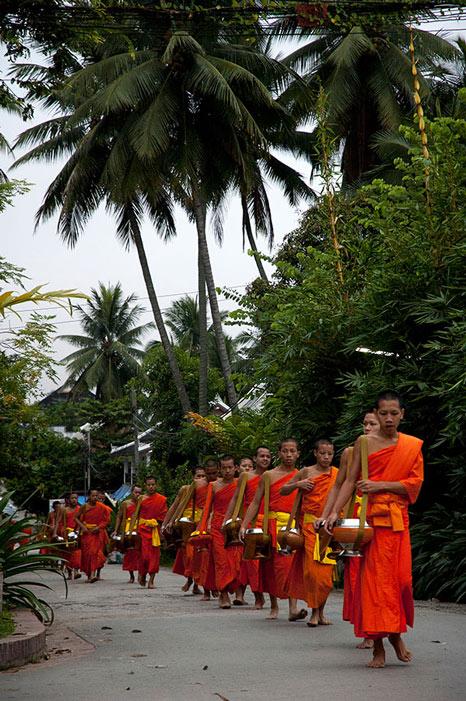 Junto al Mekong