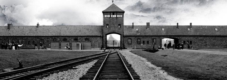 Turismo en Auschwitz