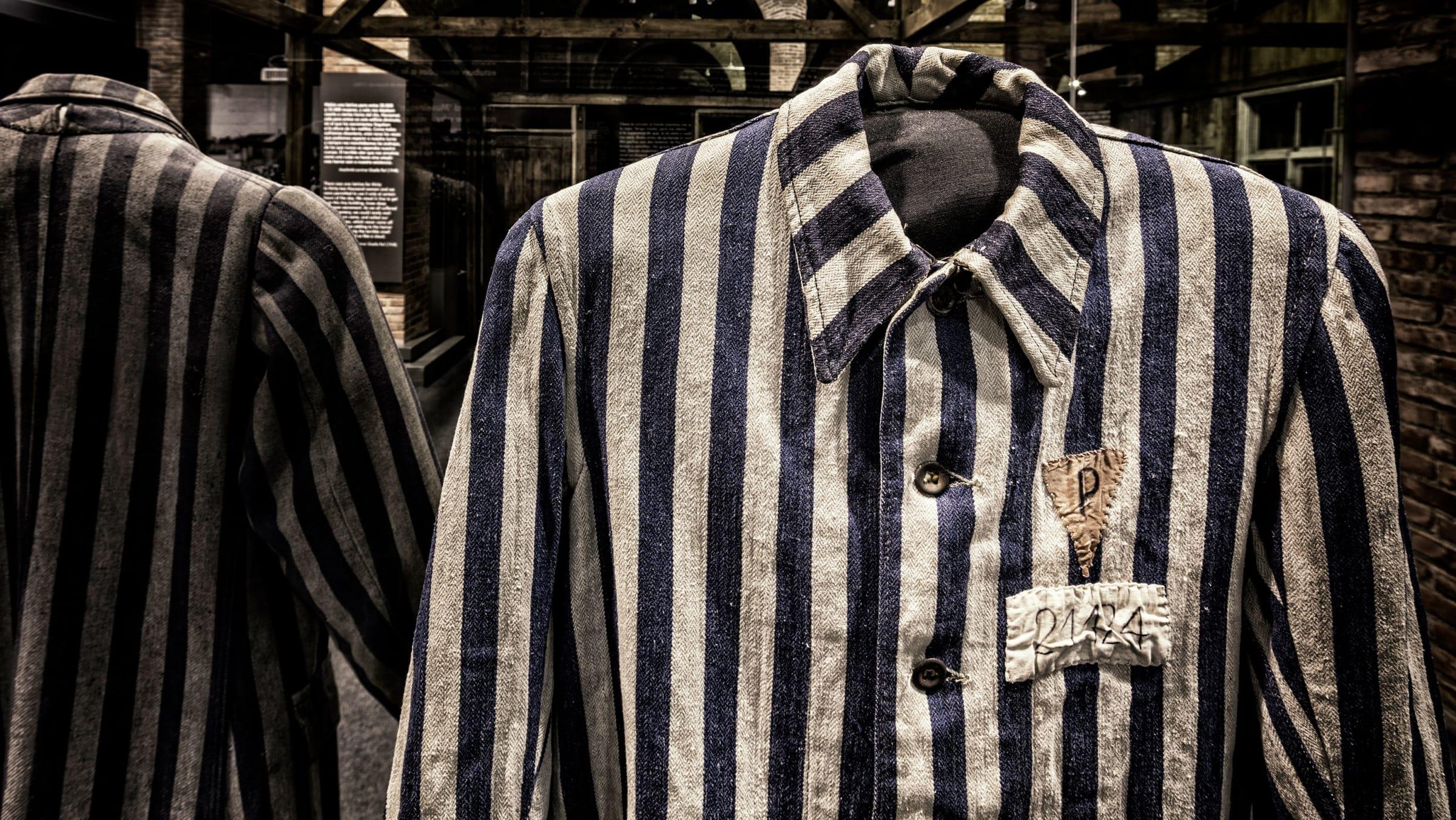 Auschwitz. Revista cultural online El Hype.