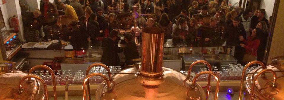 Cerveza Valenciana: ¿Quién es quién? #5