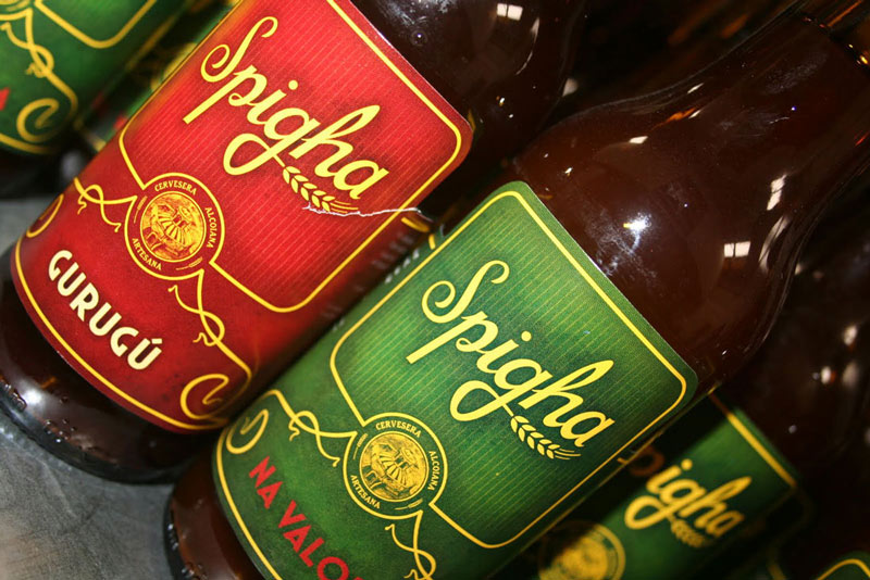 Spigha (Cervesera Alcoiana)