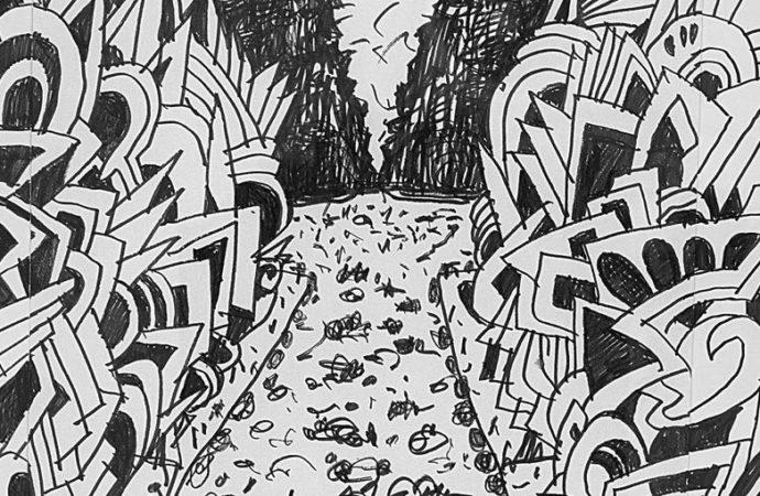 La memoria de la línea: el dibujo y la experiencia humana