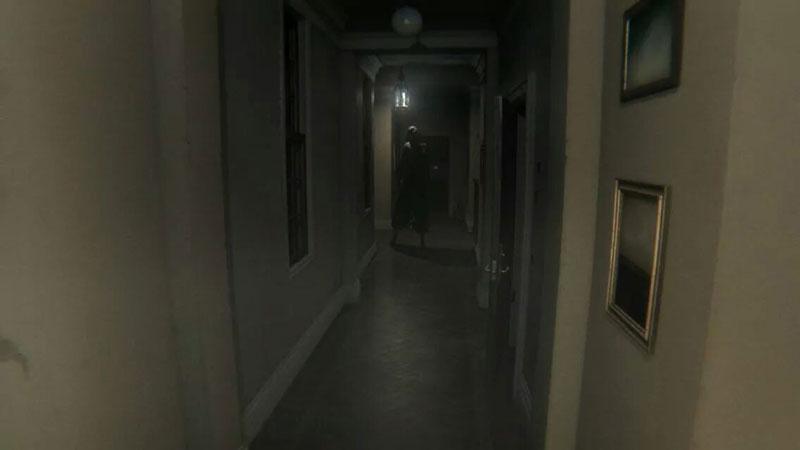 La madre de PT Silent Hills