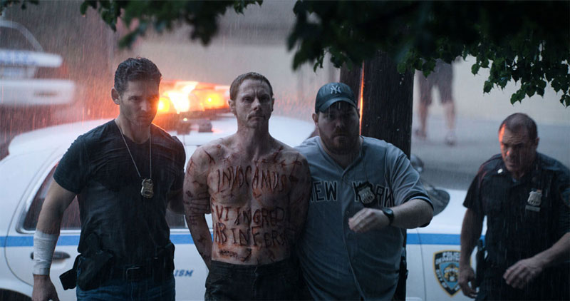 Líbranos del mal (Scott Derrickson, 2014)