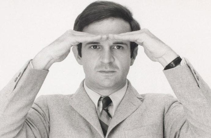 François Truffaut renace en París