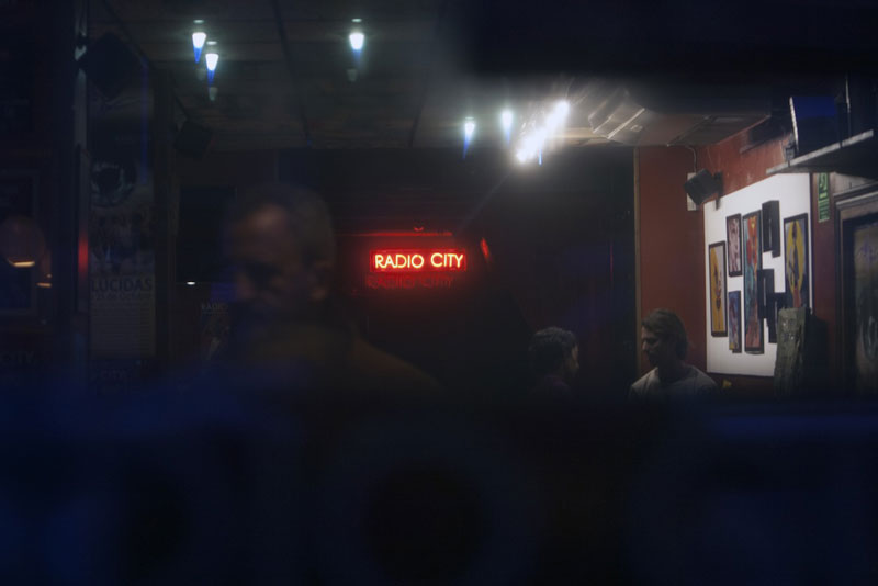 Radio City Intramurs