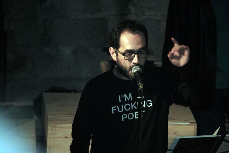 Pedro Verdejo en Espacio Ideo