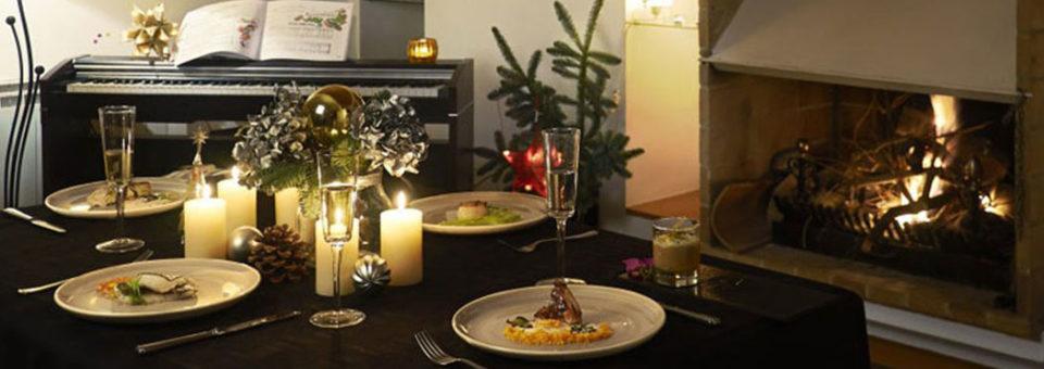 ¿Qué vas a cenar en Nochevieja?