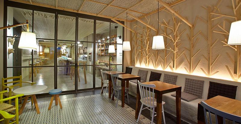 Restaurante Josep Quintana