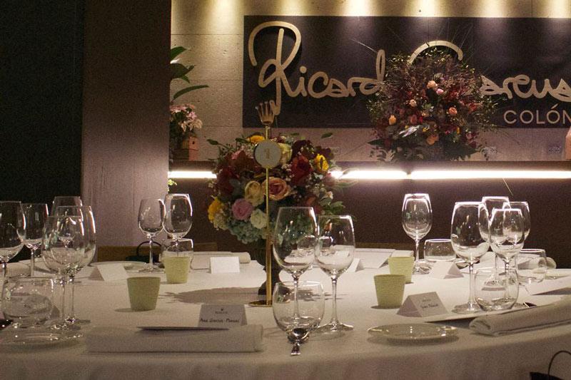 Ricard Camarena Restaurante