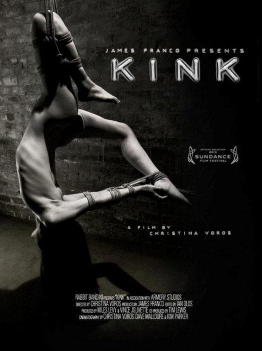 KINK (Christina Voros, 2013)