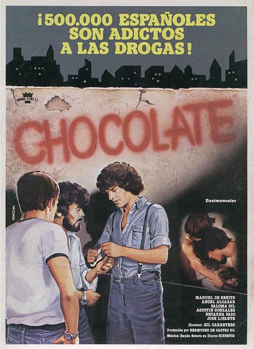 Chocolate (Gil Carretero, 1980)
