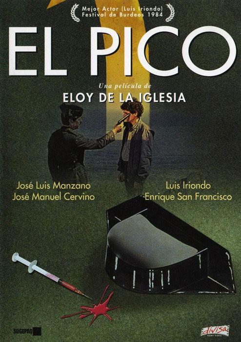 El pico (Eloy de la Iglesia, 1983)