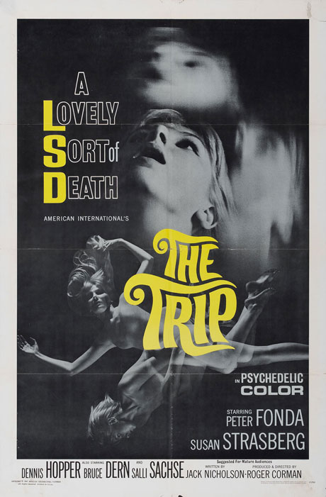 The Trip (Roger Corman, 1967)