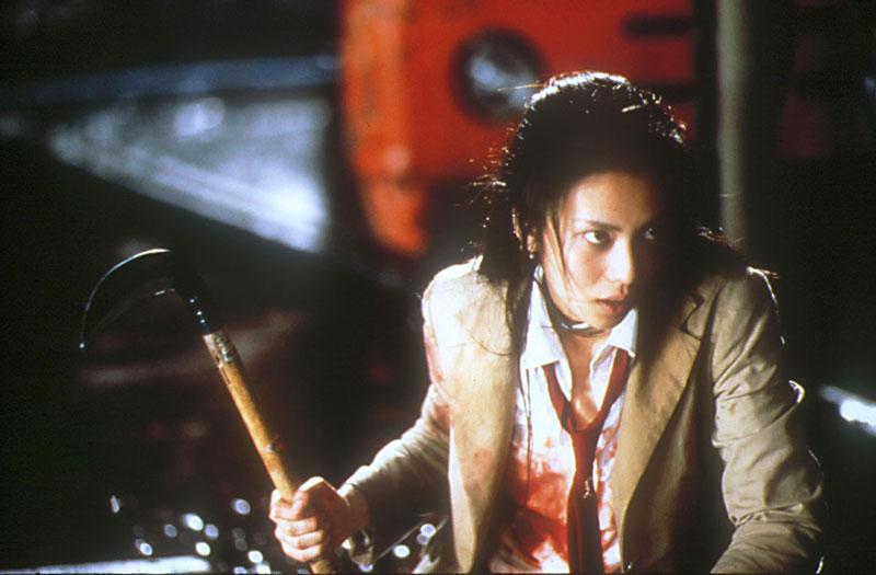 Battle Royale (Kinji Fukasaku, 2000)