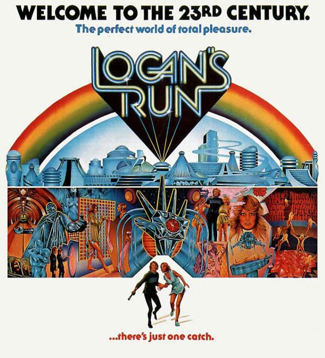 La fuga de Logan (Michael Anderson, 1976)