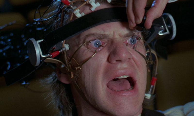 La naranja mecánica (Stanley Kubrick, 1971)
