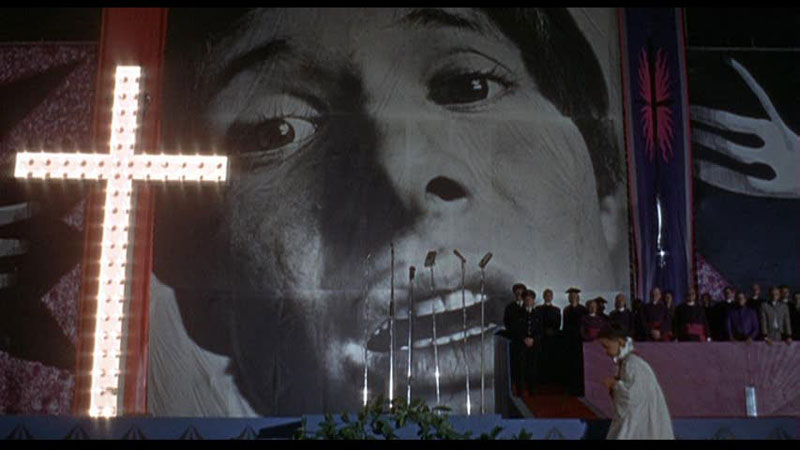 Privilegio (Peter Watkins, 1967)