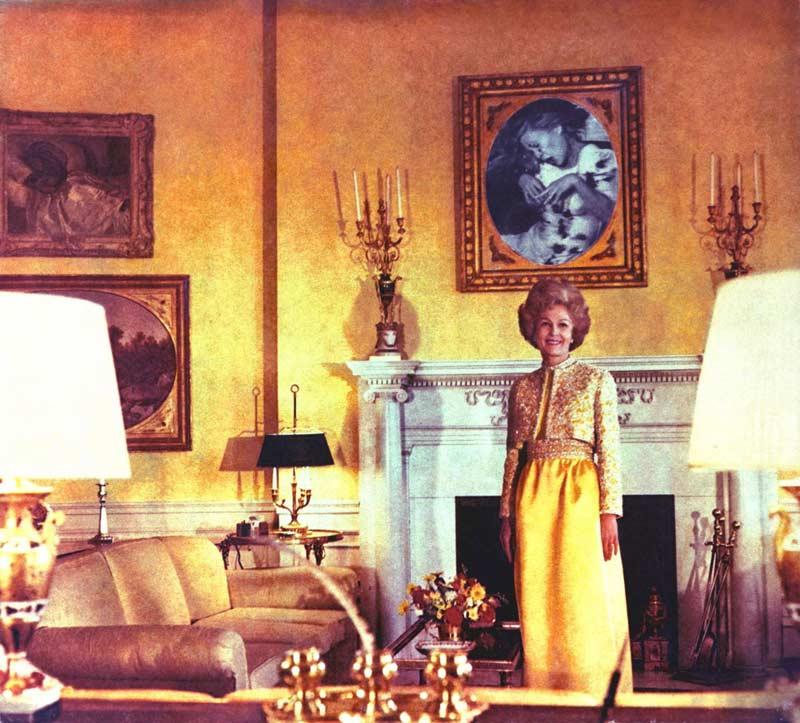 Tristes Armas. Martha Rosler