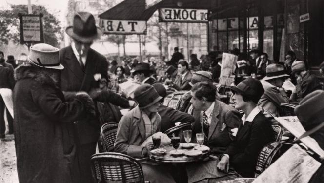 """""""París no se acaba nunca"""" no se acaba nunca"""