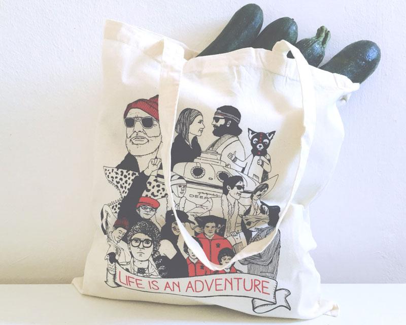 Bag Apart