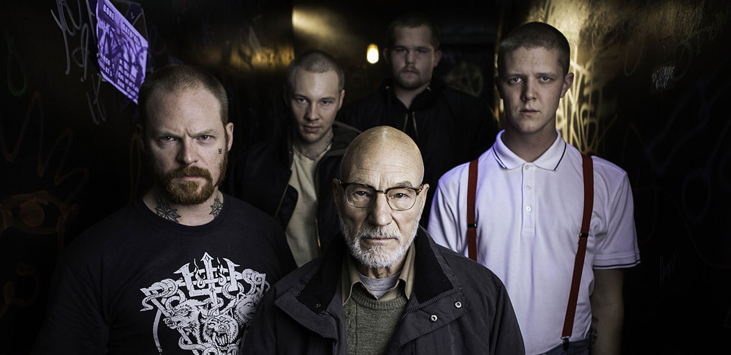 Green Room. Jeremy Saulnier