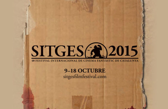 48 Festival de Cine Fantástico de Sitges