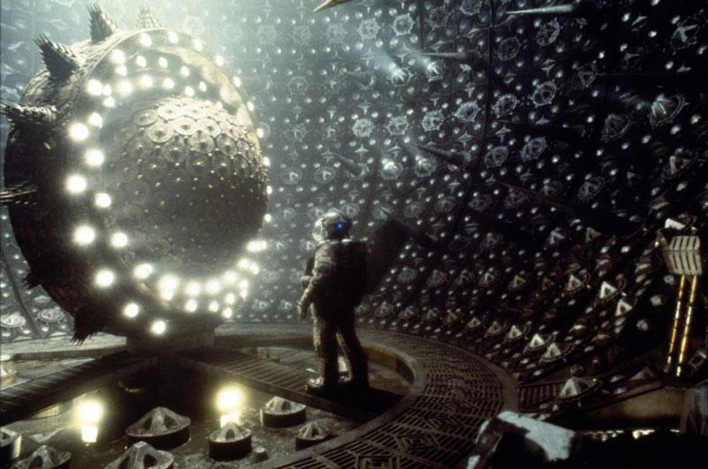 Horizonte final (Event Horizon, Paul W.S. Anderson, 1997)