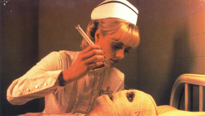 Muertos y enterrados (Gary Sherman, 1981)