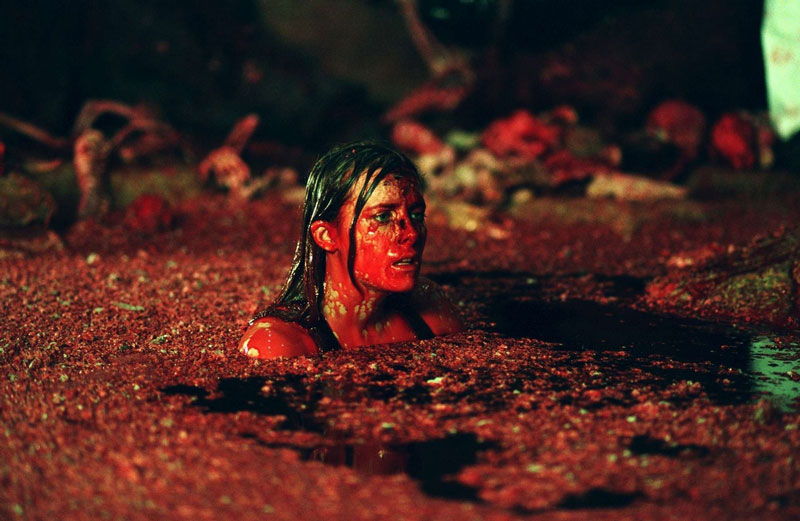 The descent (Neil Marshall, 2005)
