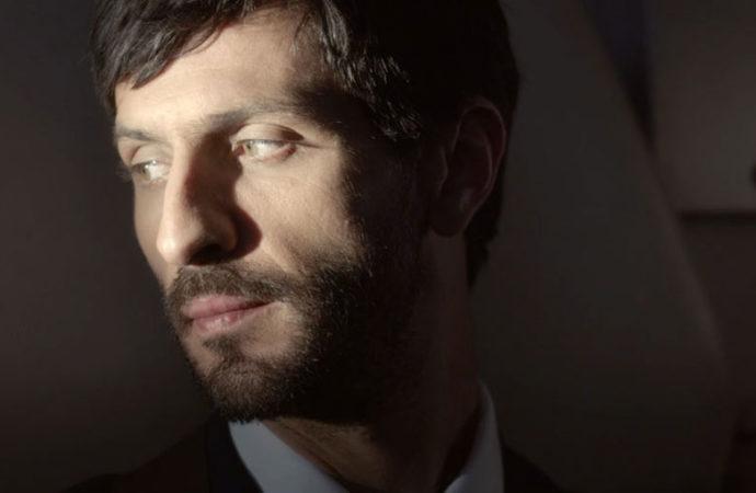 """#3 Festival de mediometrajes La Cabina: Cortázar y """"Uranes"""""""