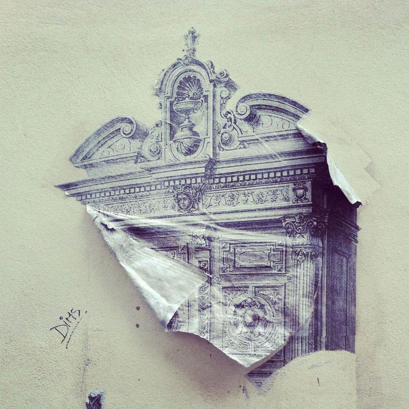 Papier ©Nacho Carbó