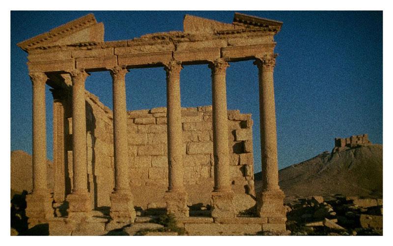 Templo de Nabo