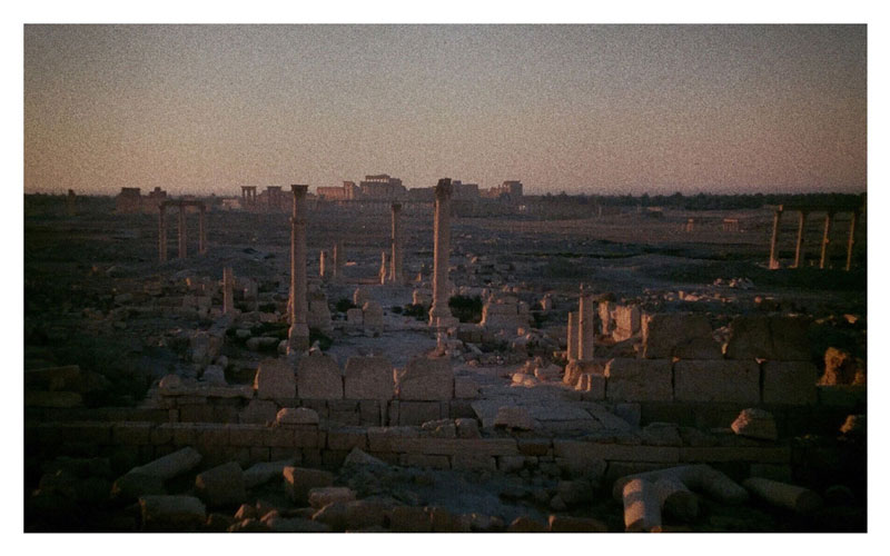 Palmira - Siria