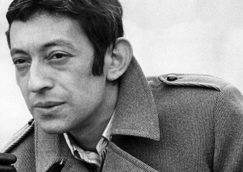 El Punto Gainsbourg