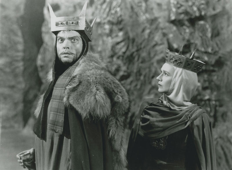 Welles-Macbeth