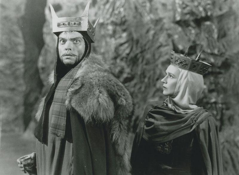 Welles-Macbeth