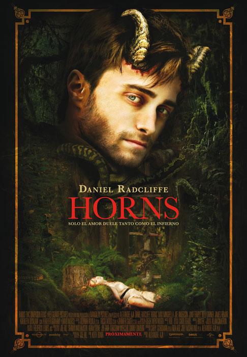 Horns (Alexandre Aja, 2013)