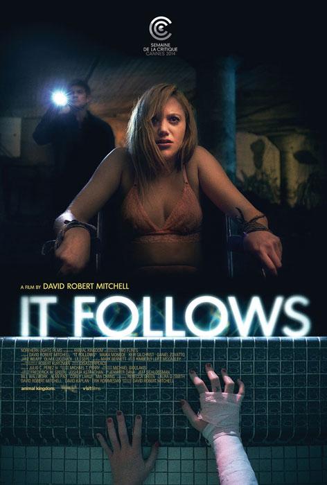 It Follows (David Robert Mitchell, 2014)