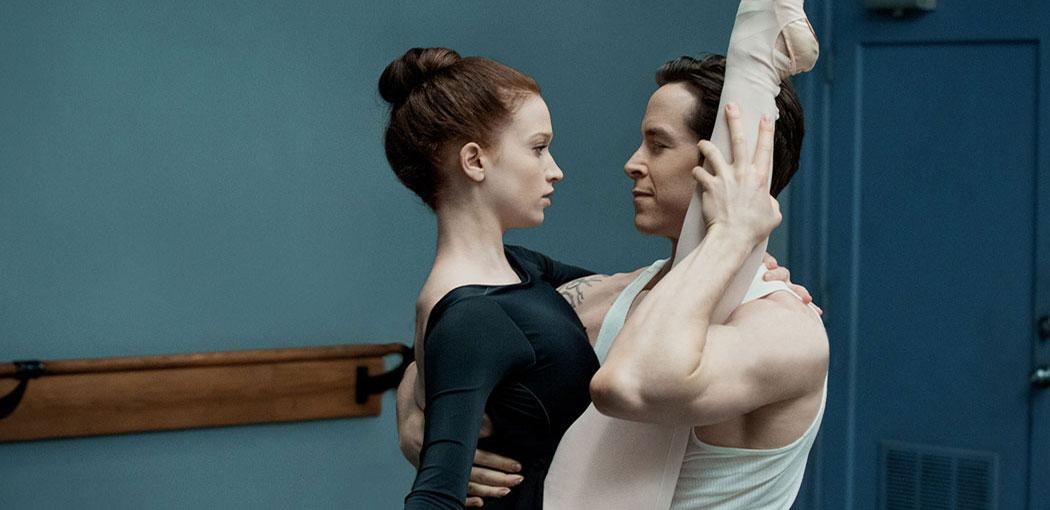 El ballet regresa a la ficción televisiva