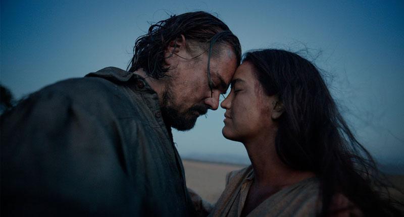 """""""The Revenant"""" (González Iñárritu, 2015)"""