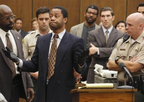 """American Crime Story: The People v. O.J. Simpson"", importancia"