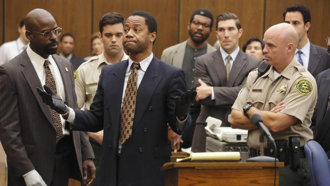 «American Crime Story: The People v. O.J. Simpson», importancia