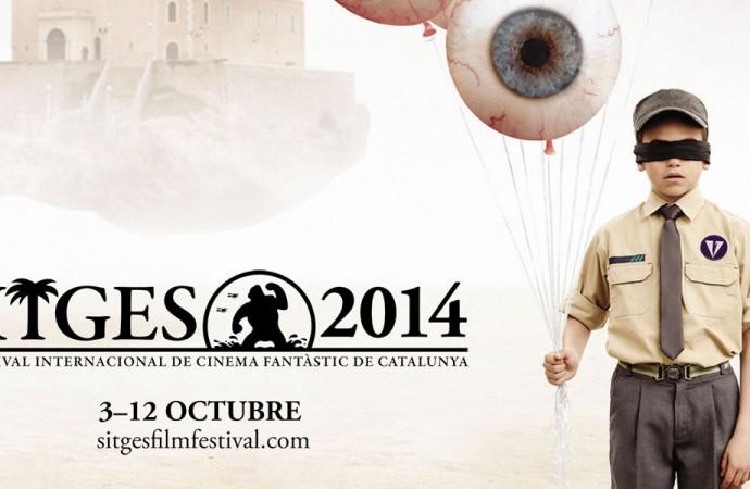 El Hype en el 47 Festival de Sitges