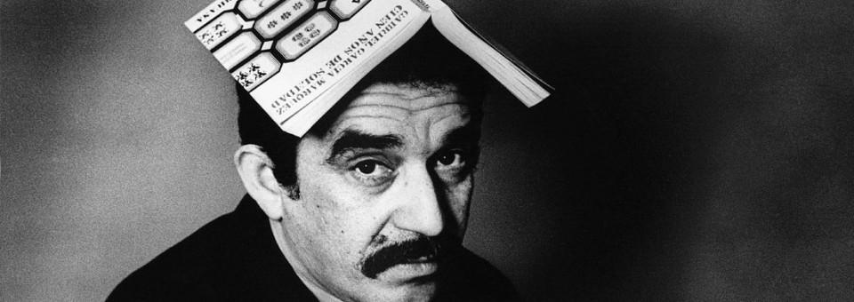 En la muerte de García Márquez