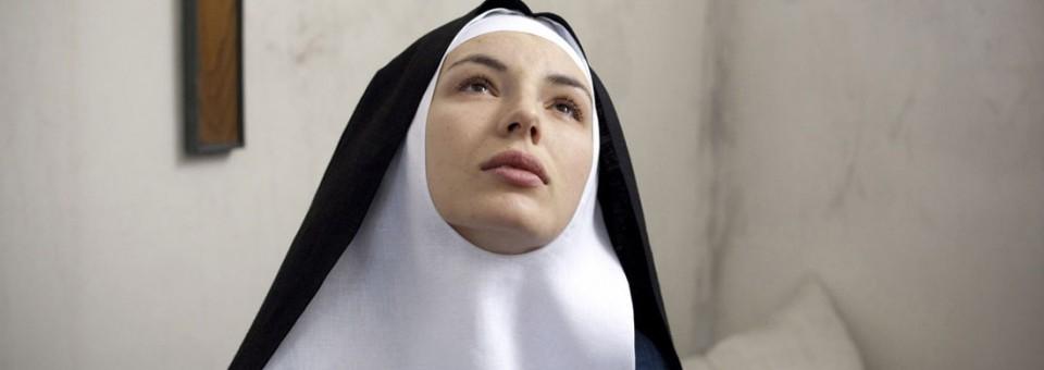 """""""La religiosa"""": La autoría como religión"""