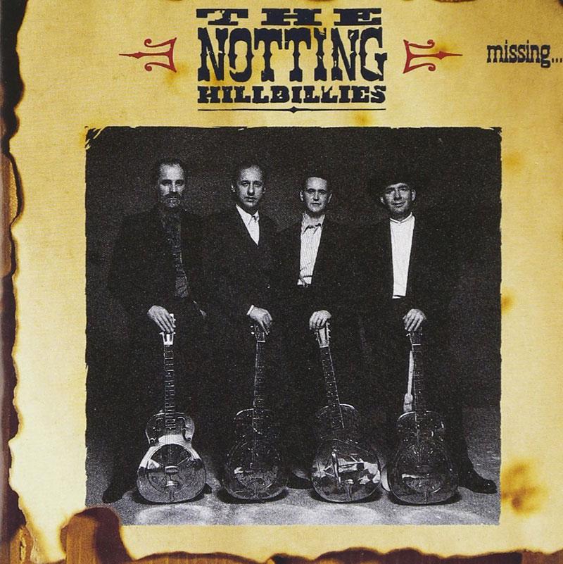 The Notting Hillbillies