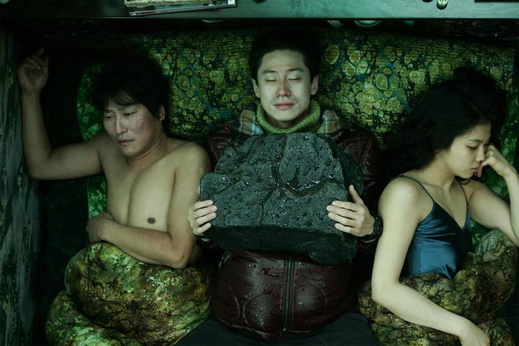Thirst (Chan-Wook Park, 2009)