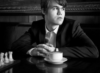 Carlsen no sabe perder