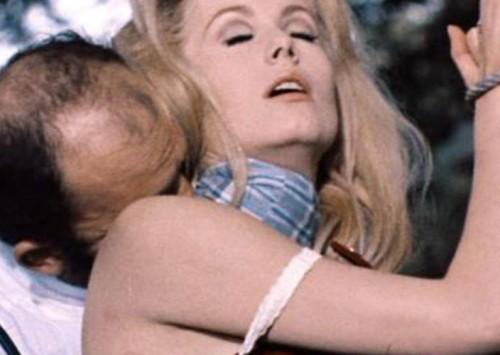 El dolor es tu placer: 18 filmes esenciales sobre sadomasoquismo